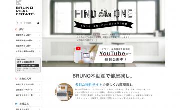株式会社 BRUNO systems